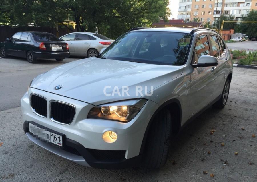 BMW X1, Батайск