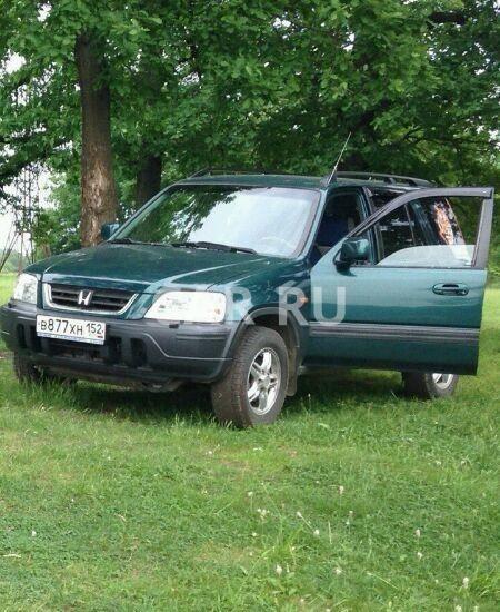 Honda CR-V, Балахна