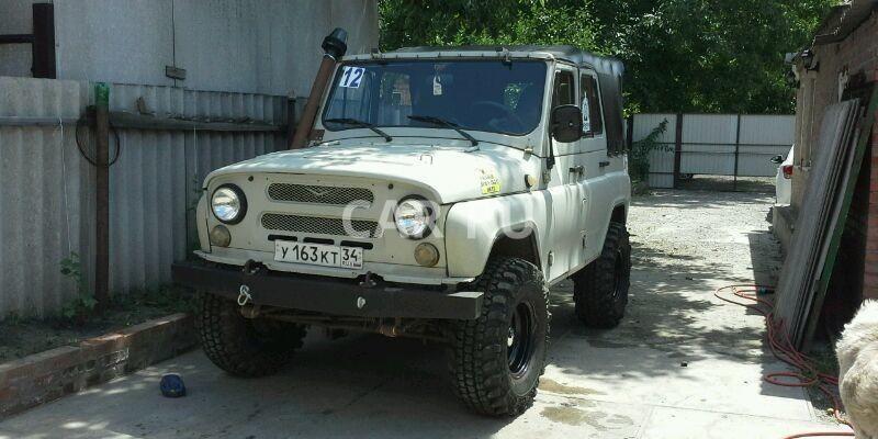 Уаз 3151, Батайск