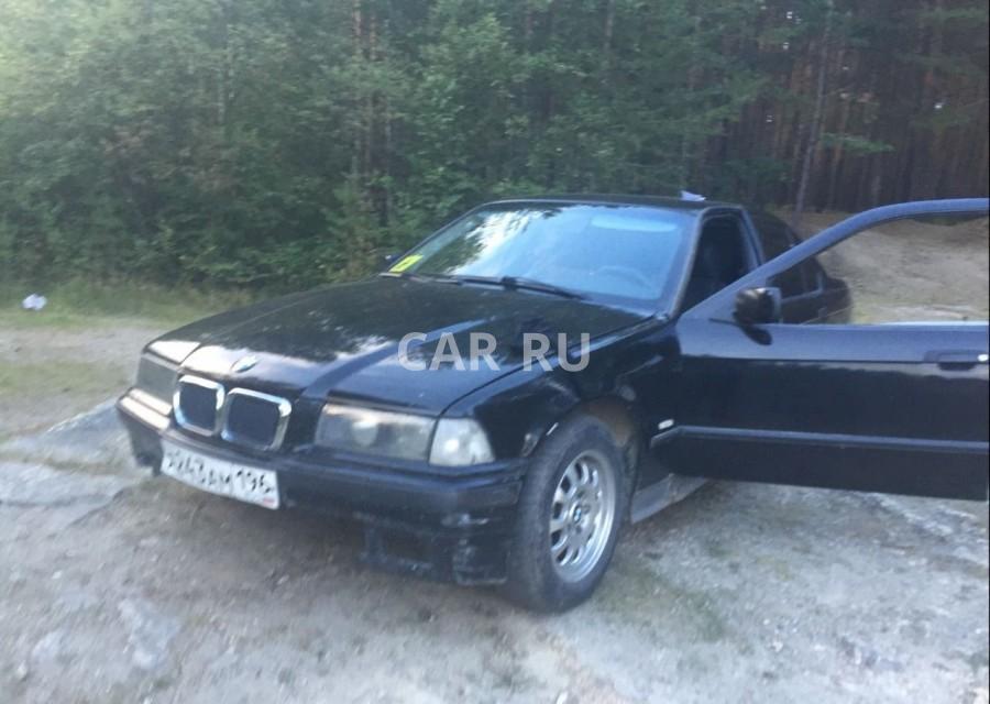 BMW 3-series, Асбест