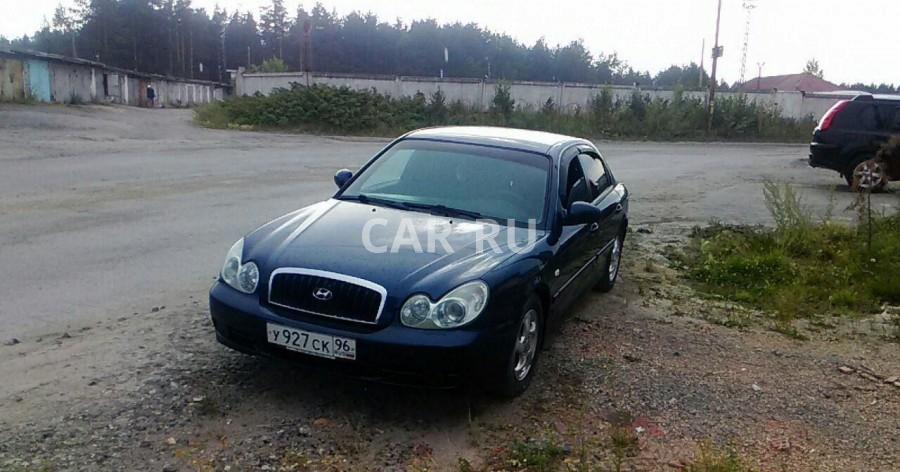 Hyundai Sonata, Асбест