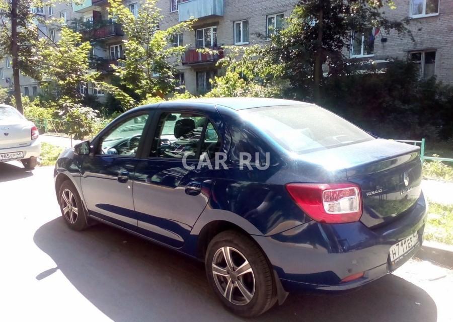 Renault Logan, Балабаново