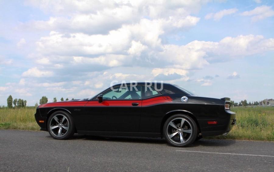 Dodge Challenger, Белгород