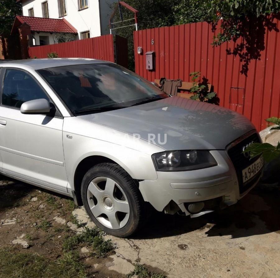 Audi A3, Апрелевка