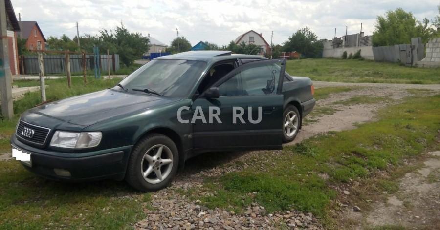 Audi 100, Алексеевка