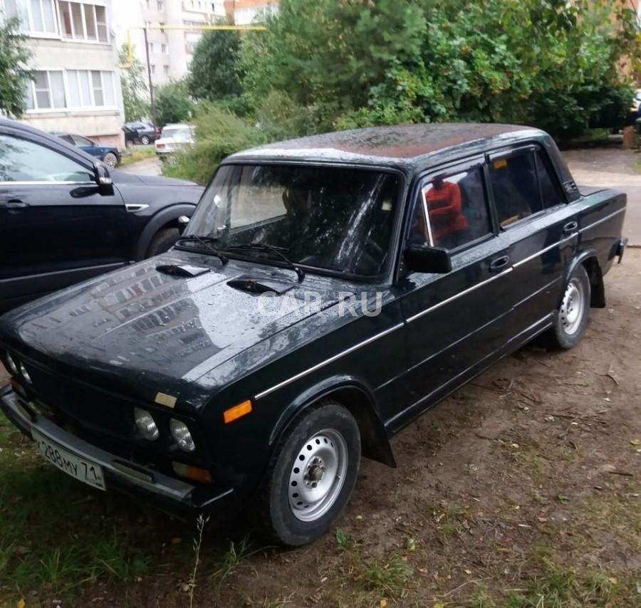 Лада 2106, Алексин