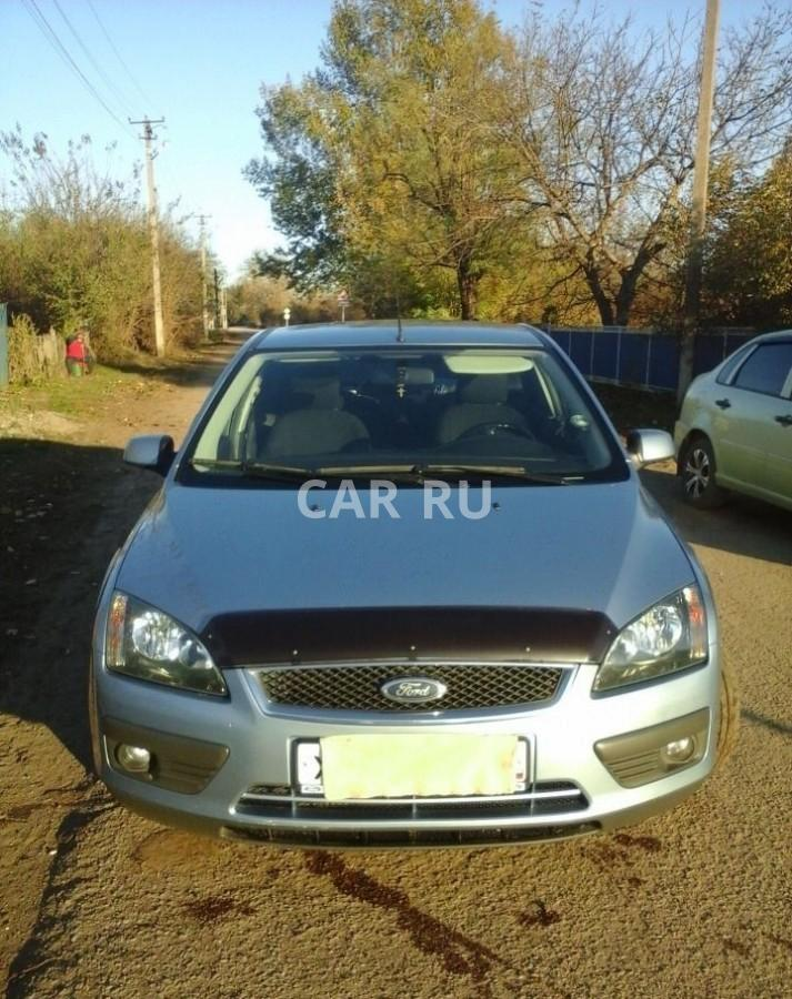 Ford Focus, Абинск
