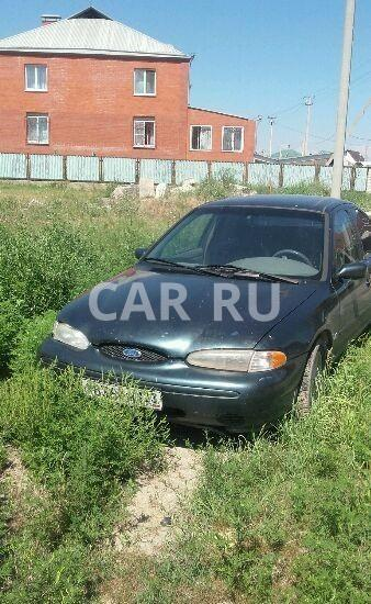 Ford Contour, Анапа