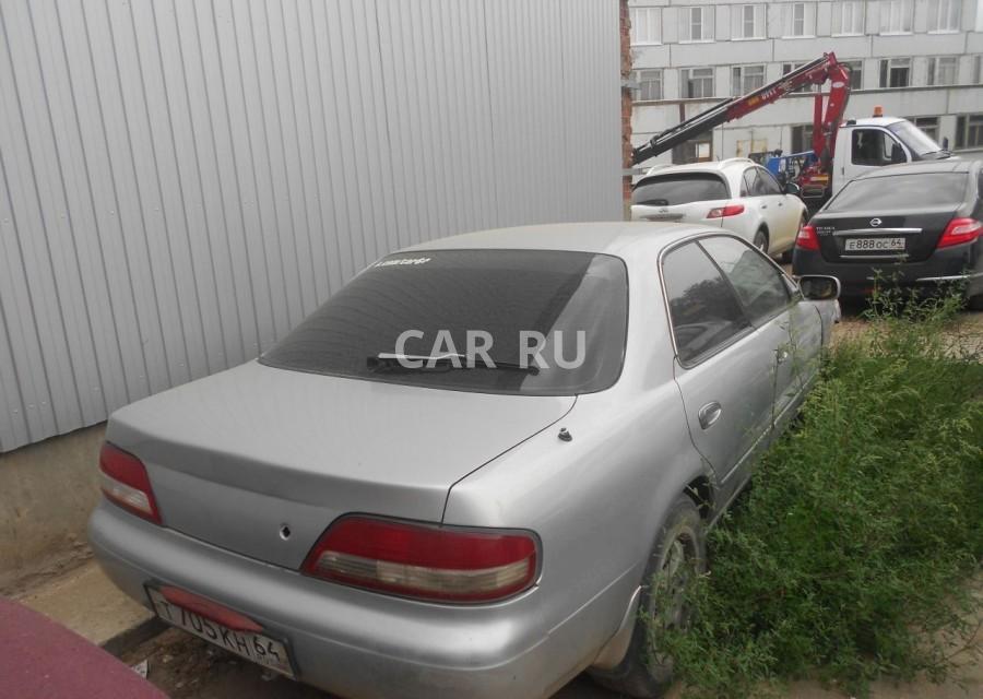 Nissan Presea, Балаково