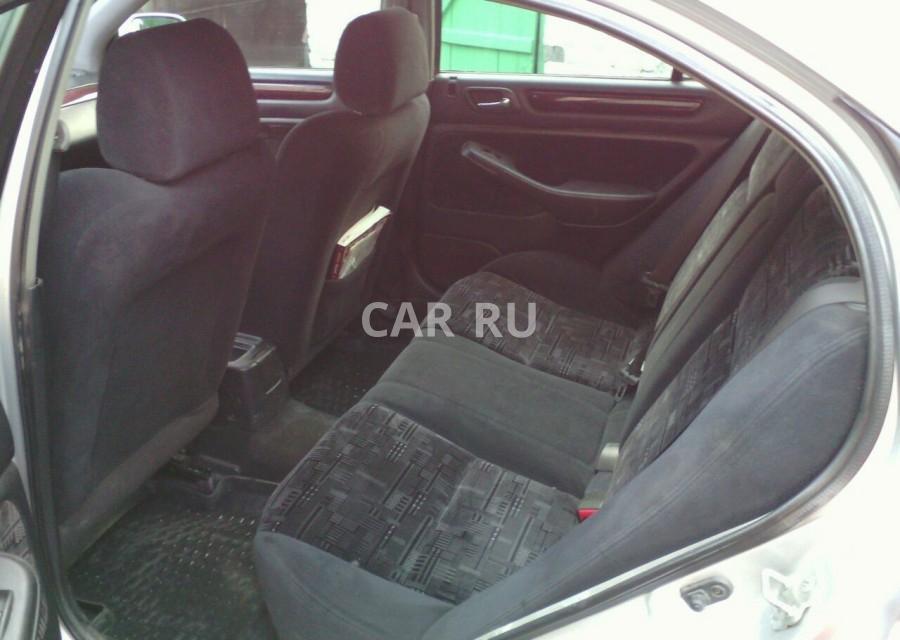 Honda Accord, Балашов
