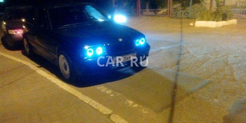 BMW 3-series, Астрахань