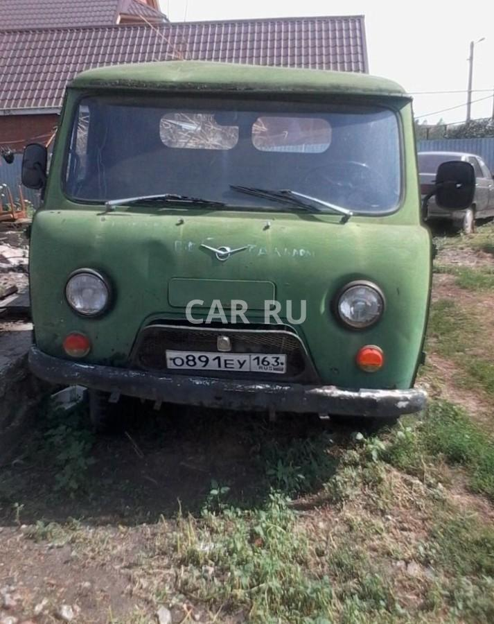 Уаз 3303, Безенчук