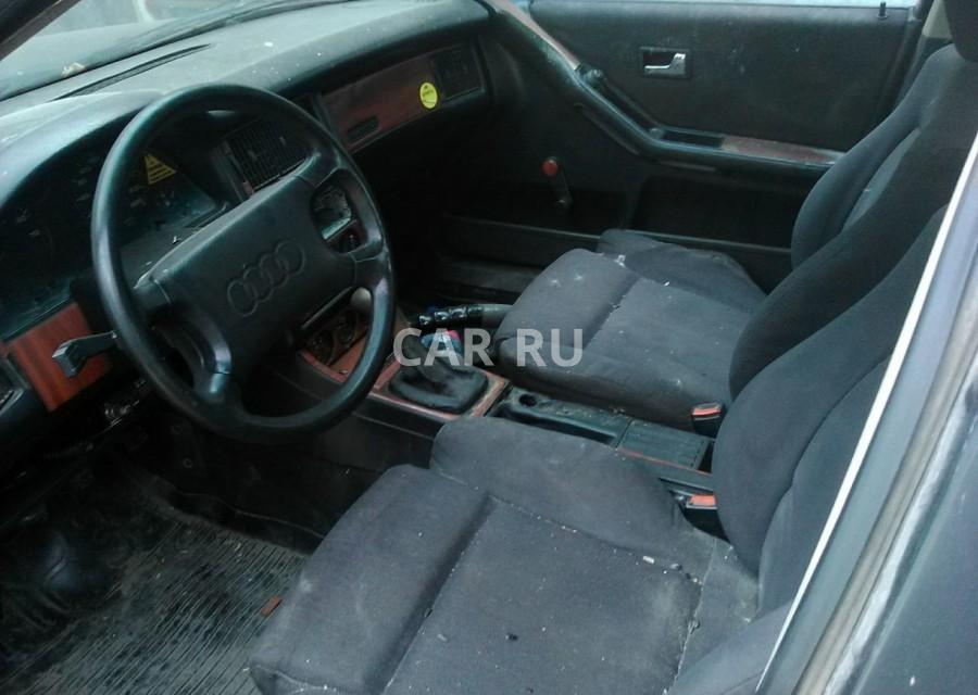 Audi 80, Батайск