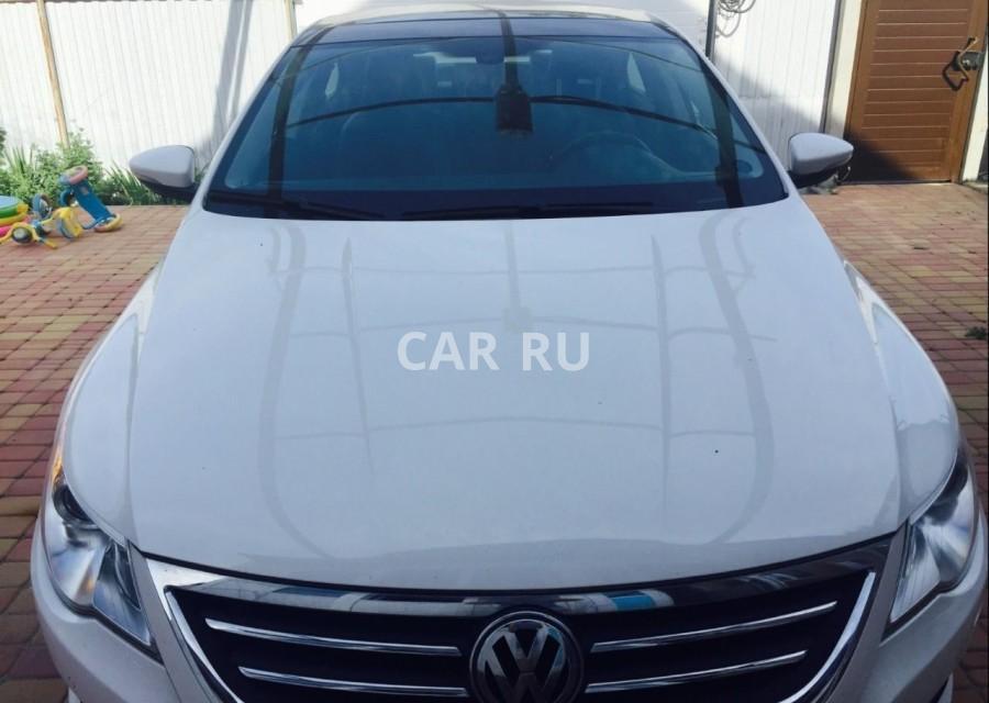 Volkswagen Passat CC, Батайск
