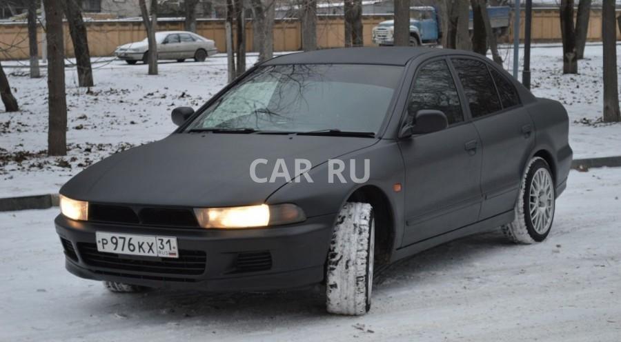 Mitsubishi Galant, Белгород