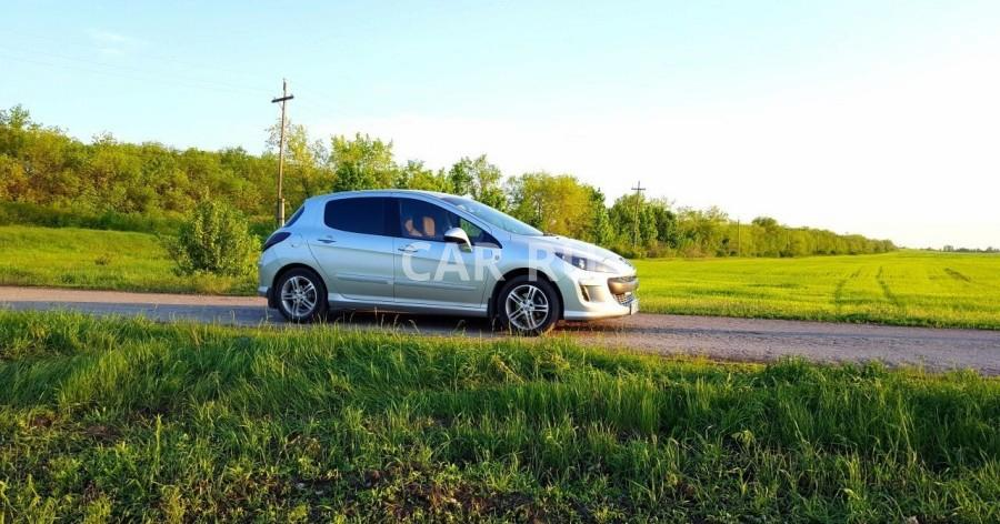 Peugeot 308, Балаково
