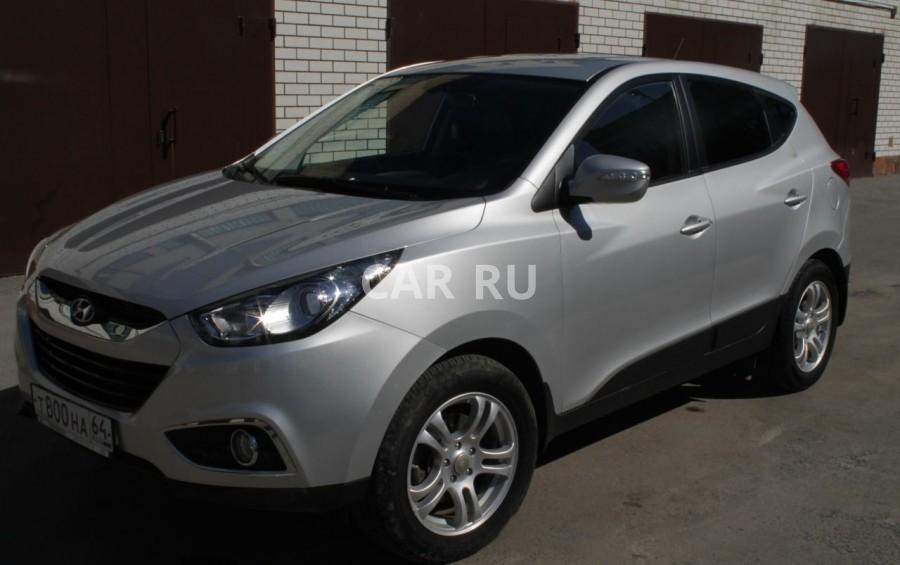 Hyundai ix35, Балашов