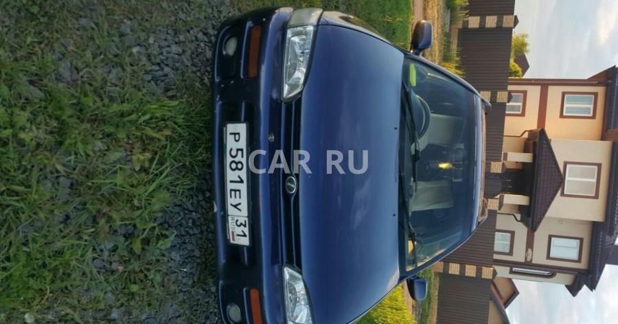Subaru Impreza, Белгород