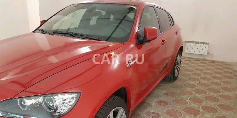 BMW X6, Армавир