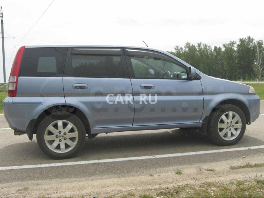 Honda HR-V, Белогорск