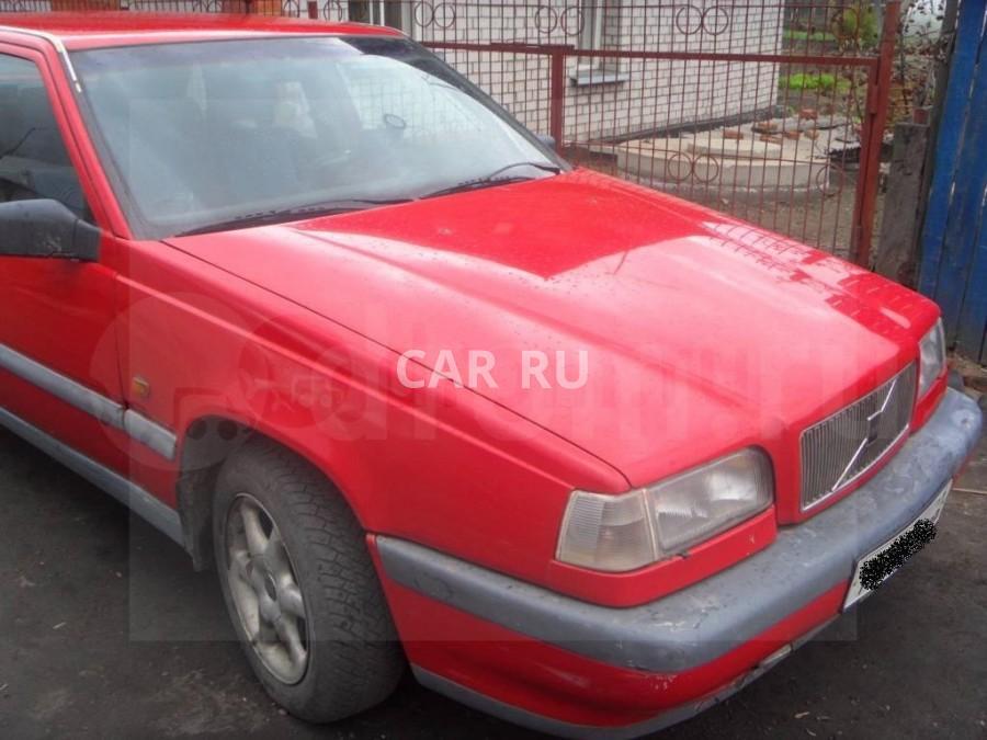 Volvo 850, Барнаул