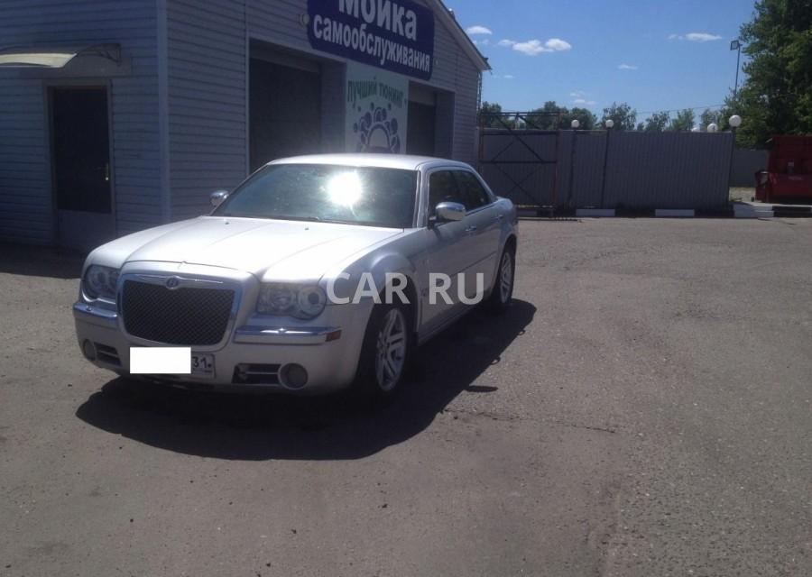 Chrysler 300C, Белгород