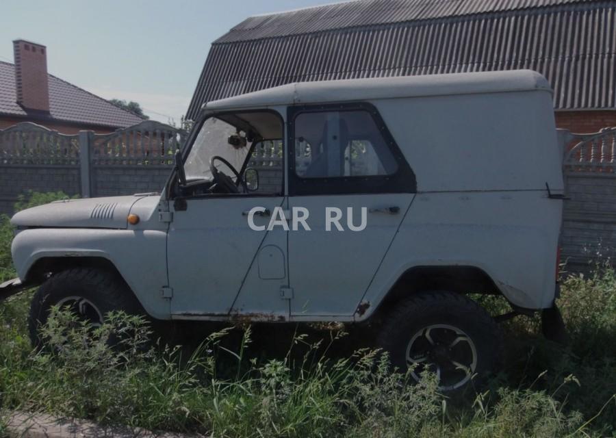 Уаз 31512, Батайск