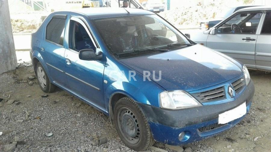 Renault Logan, Барыш