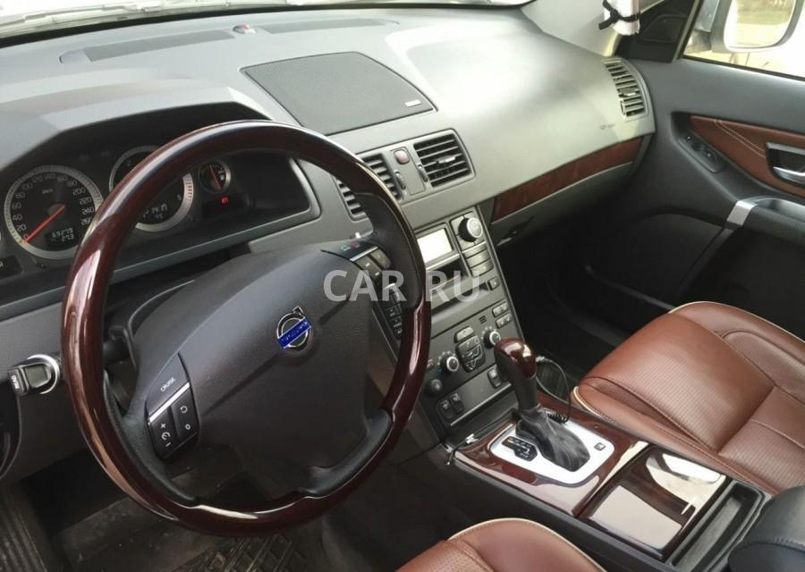 Volvo XC90, Армавир