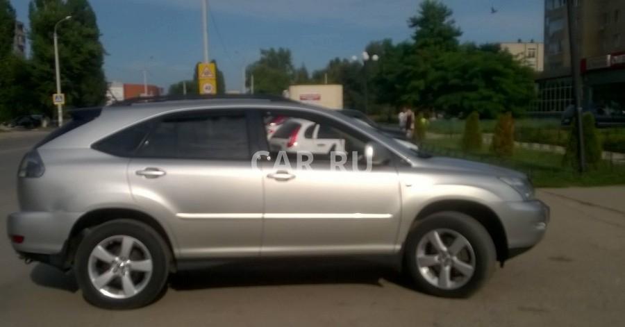 Lexus RX, Балаково