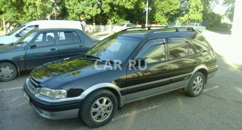 Toyota Sprinter Carib, Ахтарский