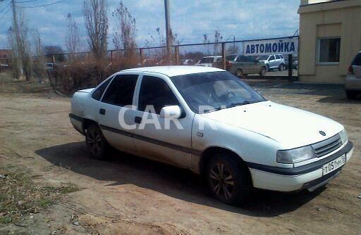 Opel Vectra, Белая Глина