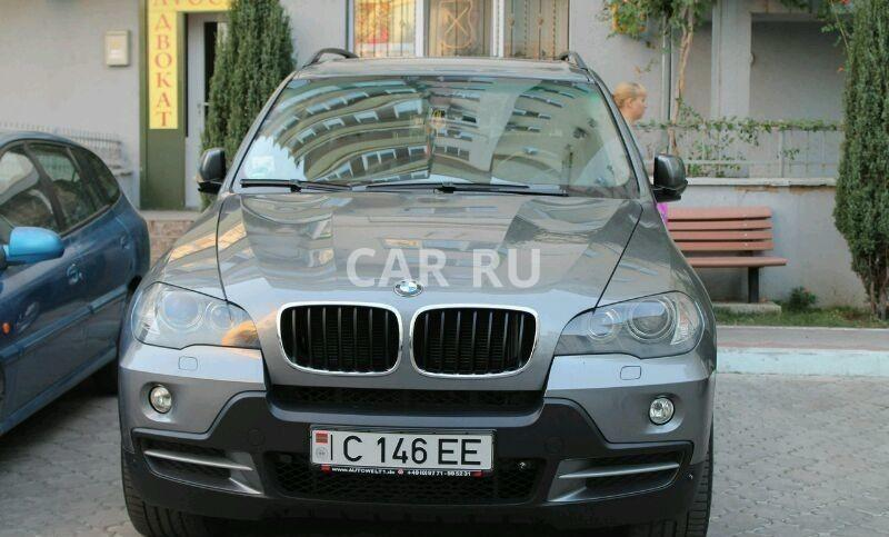 BMW X5, Алексеевка