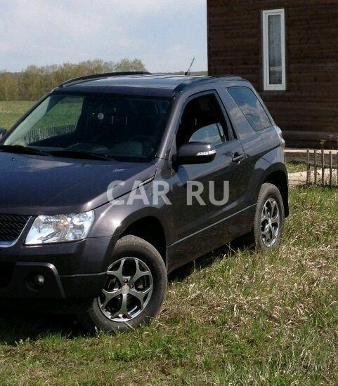 Suzuki Grand Vitara, Алексин