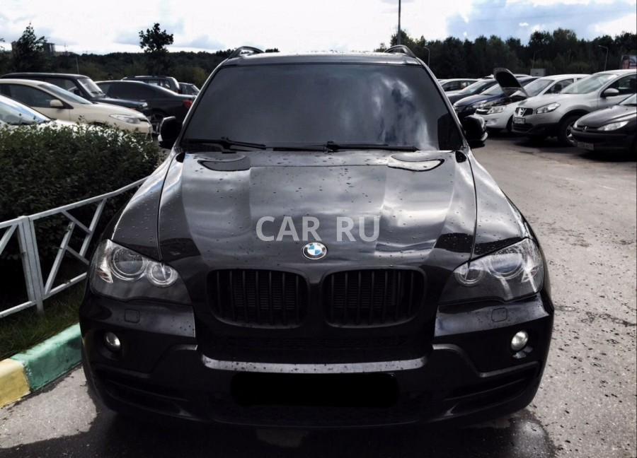 BMW X5, Афонино