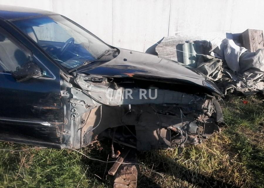 Toyota Camry, Анна