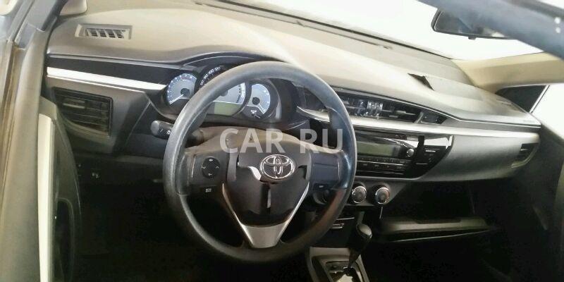Toyota Corolla, Автуры