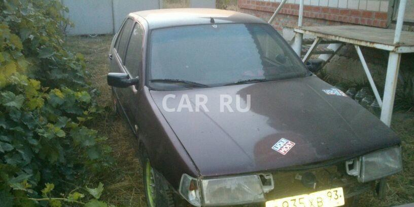 Fiat Tempra, Азов