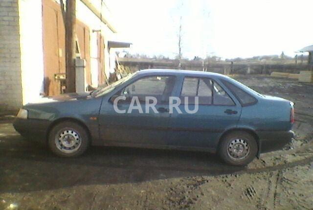 Fiat Tempra, Алапаевск