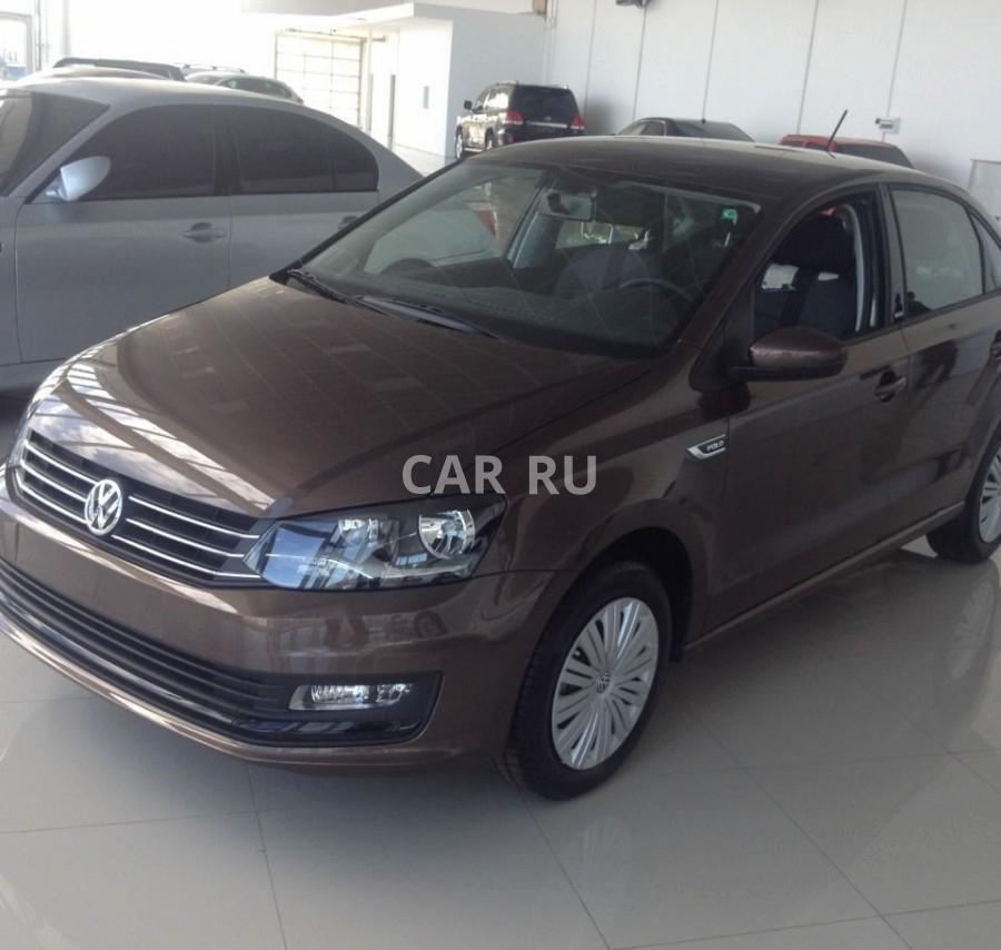 Volkswagen Polo, Армавир