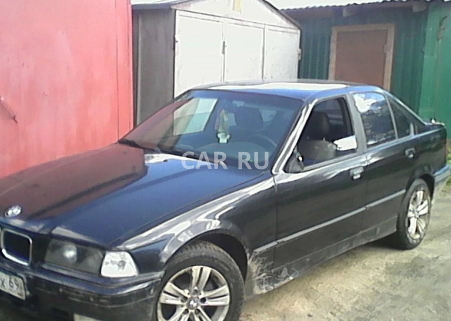 BMW 3-series, Бежецк