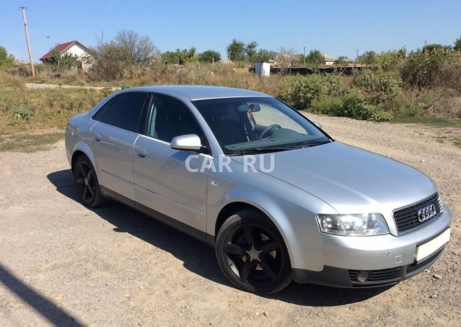 Audi A4, Белая Калитва