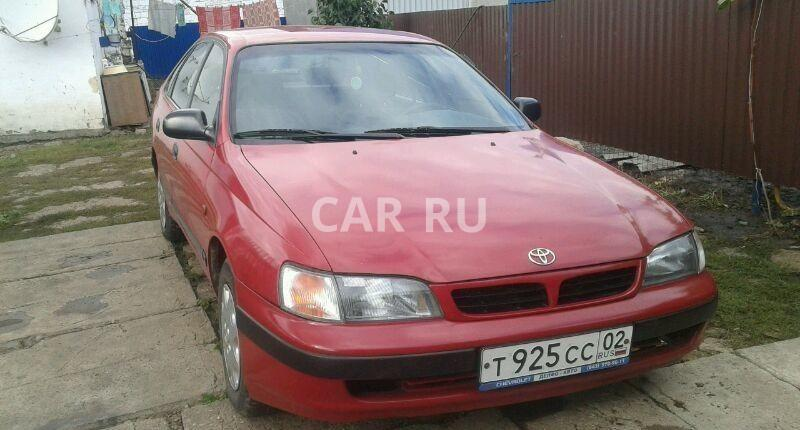 Toyota Carina, Альметьевск