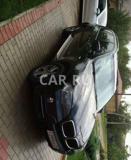 BMW X5, Александровка