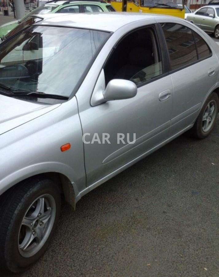 Nissan Sunny, Ахтырский
