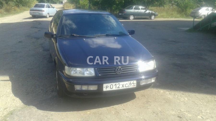 Volkswagen Passat, Аркадак
