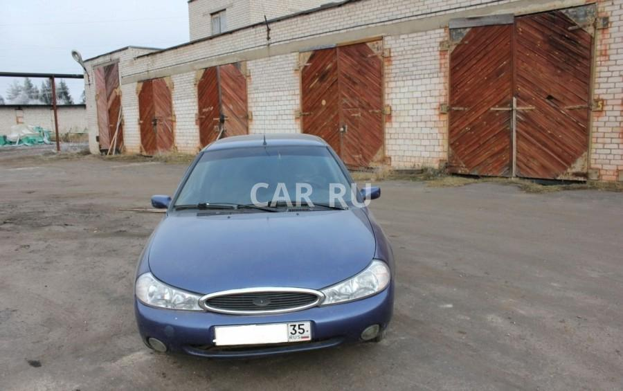 Ford Mondeo, Бабаево