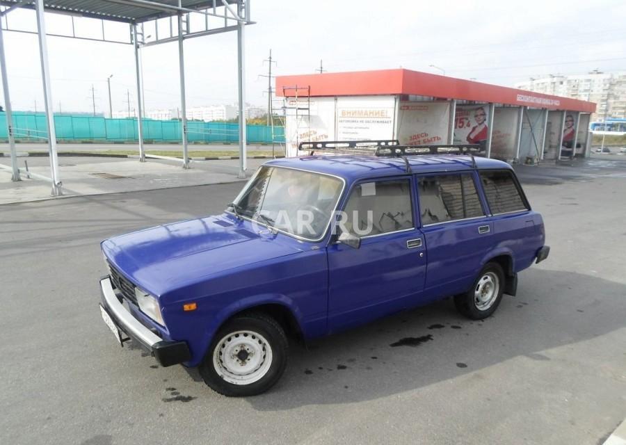 Лада 2104, Белгород