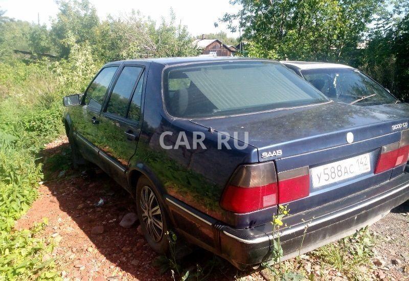 Saab 9000, Белово