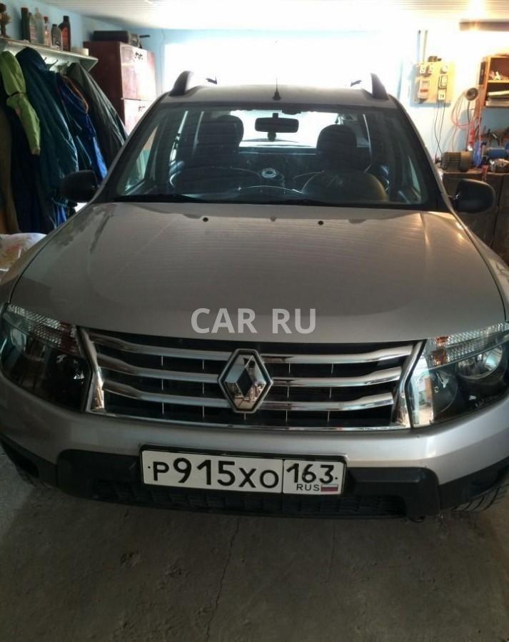 Renault Duster, Безенчук